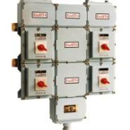 BXMD51防爆照明配电箱图片