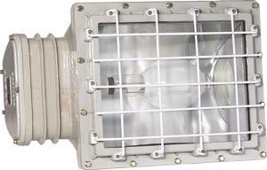 供应隔爆型投光灯厂家BAT51-Ⅱ隔爆型投光灯价格