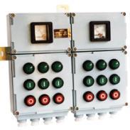 BXK51DIP防爆控制箱图片