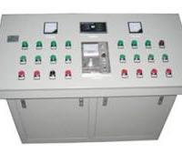 供应1-4T链条锅炉控制系统