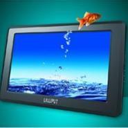 利利普7寸3D显示器裸眼观看图片