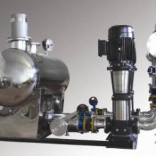 供应叠压(无负压)供水设备