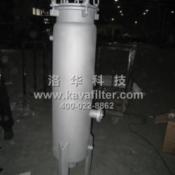 供應北京並聯袋式過濾器