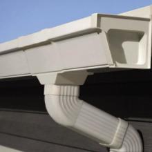 供应北京彩铝落水系统PPR管,PVC给水管,PB管批发