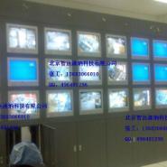 广东电视墙图片