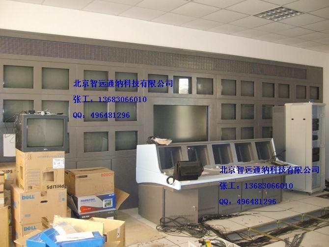 电视墙架屏幕墙架监控支架