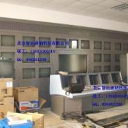 电视墙架屏幕墙架监控支架图片