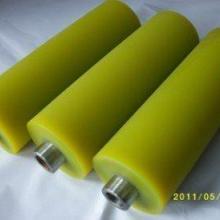黑龙江聚氨酯胶辊,聚氨酯胶轮价格,黑龙江聚氨酯包胶厂家批发