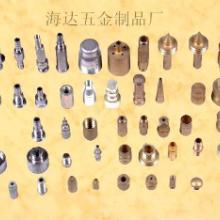 特殊铜车件/注塑螺母/嵌入螺母/铜介子 品质保证