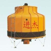 供应热交换器用冷却水塔