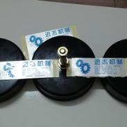 广州塑料注塑机用避震脚图片