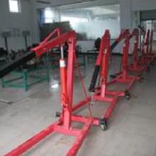 供应发动机吊装架