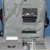 SD-400酒精检测仪