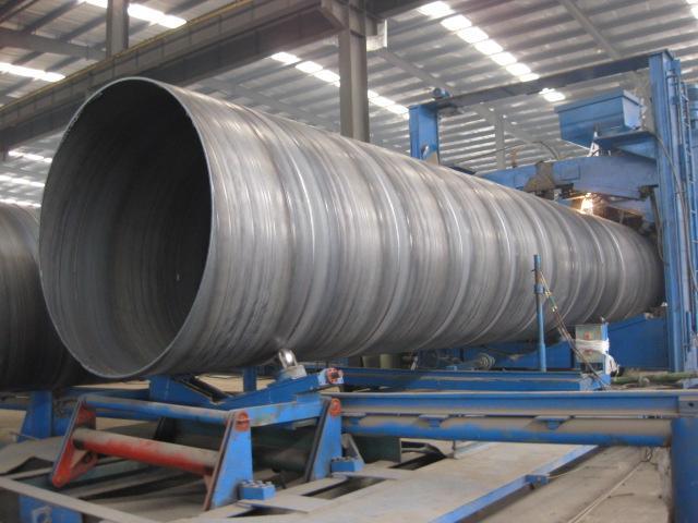 供应山东无缝钢管价格图片