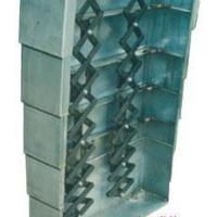 供应HC钢板式防护罩
