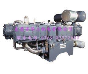 阿特拉斯P系列往复式压缩机图片