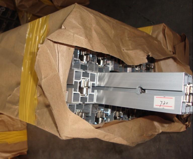 供应四方铝型材