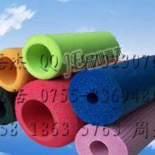 硅胶发泡管,发泡条挤出,长度客户自定15818635763批发