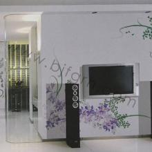 供应荣华壁纸墙纸无纺电视背景墙壁纸北京各个区批发专业