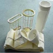 常温滤袋涤纶针刺毡防静电布袋图片