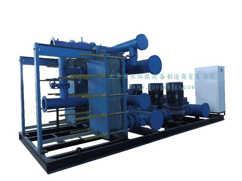 供应板式换热机组价格,山西太原板式换热机组,板式换热机组厂家电话