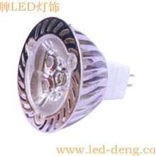 花牌LED灯杯