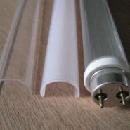谢岗常平LED日光灯铝合金外壳厂图片