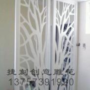 8E雕花板/镂空板/背景墙隔断屏风图片