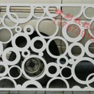 J74雕花板/PVC镂空板/背景墙隔断图片