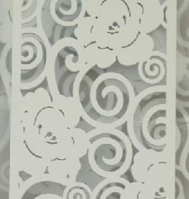 隔断背景墙图片/隔断背景墙样板图 (1)