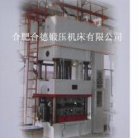 YH27系列单动薄板液压机厂家合肥锻压机床合肥合德锻压机床有限公