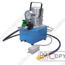 油压泵浦高压泵电动油压泵DYB-63A
