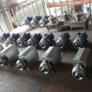 供应达尔捷供应ABB电机闭式离心泵