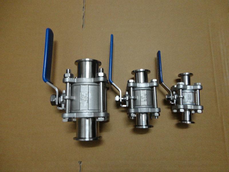 厂家现货供应不锈钢真空球阀,优质,高信誉