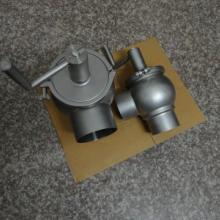 供应304不锈钢卫生级手动调节阀,手动调节阀图片及价格