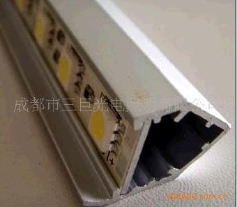 供应成都LED展柜灯条