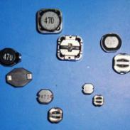 供应电视机顶盒专用贴片功率绕线电感22UH 100UH