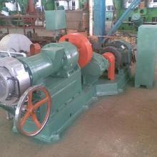 供应橡胶滤胶机_橡胶机械厂家_XJ-115橡胶滤胶机图片