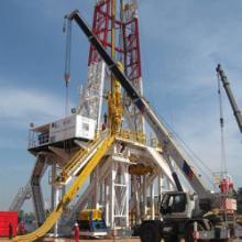 供应港口55吨吊装设备