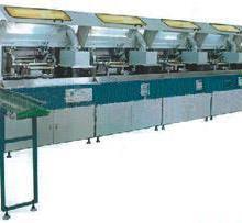 供应跑台丝印机,JDS-119 跑台丝印机