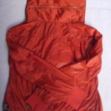 供应欧美品牌时尚新款男装红色经典外套