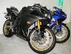供应进口摩托车跑车大排量摩托供应报价雅马哈R1价格