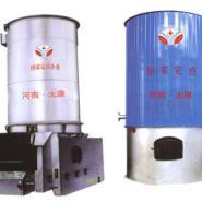 YJWB型卧式水煤浆有机热载锅炉图片
