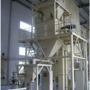 生产干混砂浆生产线图片