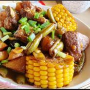 惠州博罗县膳食承包图片