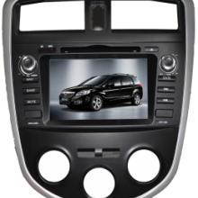 供应海马普力马专用DVD导航一体机