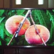 内蒙古室内悬挂式LED显示屏图片