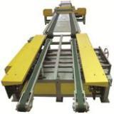 供应共板法兰风管生产线风管加工四线