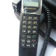 供应摩托罗拉车载电话2700DP