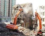 供应上海废旧厂房拆除酒店拆除宾馆
